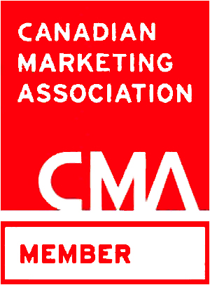 ClickInsight is a member of the Canadian Marketing Association