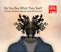 CMA Social Media Conference 2012