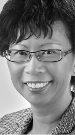 June Li, Founder & Managing Director of ClickInsight