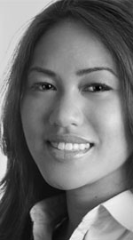 Kehanne Lo, Manager, Search Marketing and Analyitcs at ClickInsight