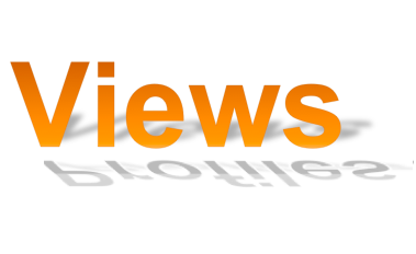 Google Analytics Profiles renamed Views