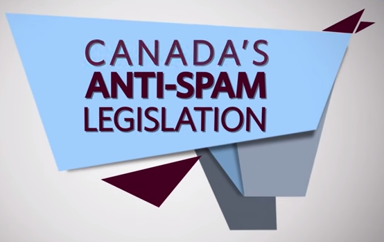 Canadian Anti-Spam Law