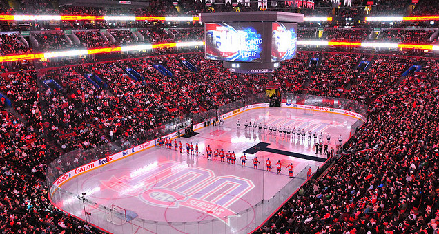 I like NHL