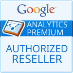 ClickInsight is a Google Analytics Premium Reseller