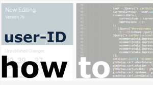 How to Implement User-ID Tracking