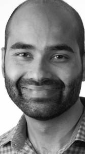 Marc Soares, Senior Digital Analytics Consultant at ClickInsight