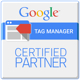 ClickInsight is a Google Tag Manager Certified Partner