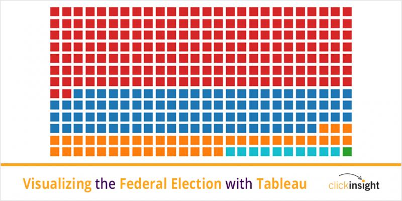 Tableau Election