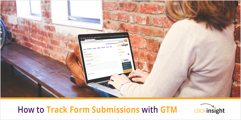 Track Form Submissions