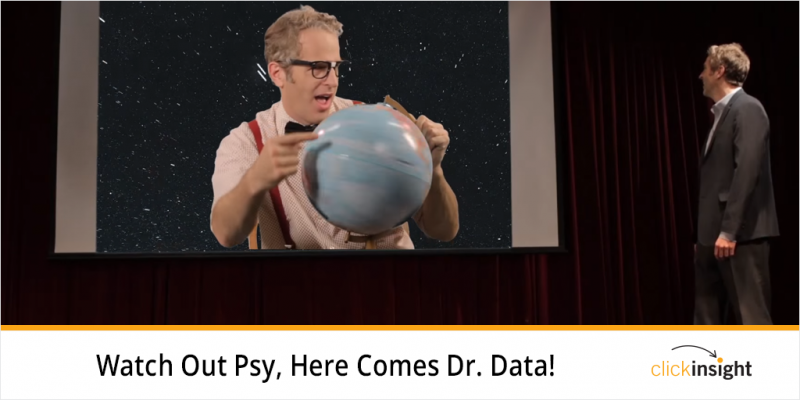 Dr Data - Eric Siegel