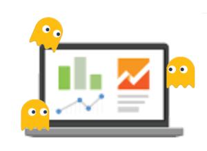 Ghost Spam in Google Analytics