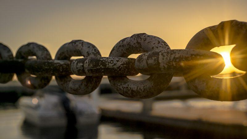 Chain Linker