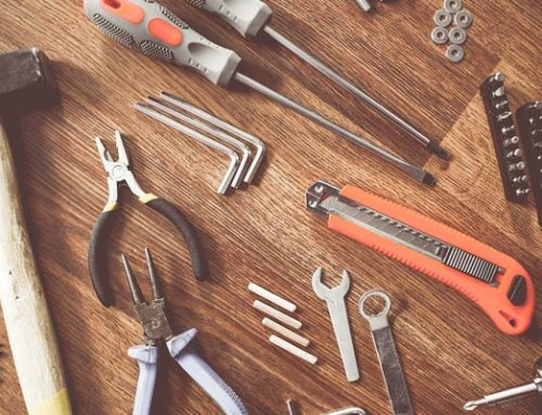 Inside A Marketer's Toolbox: Google Data Studio