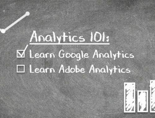 Learning Adobe Analytics as a Google Analytics User