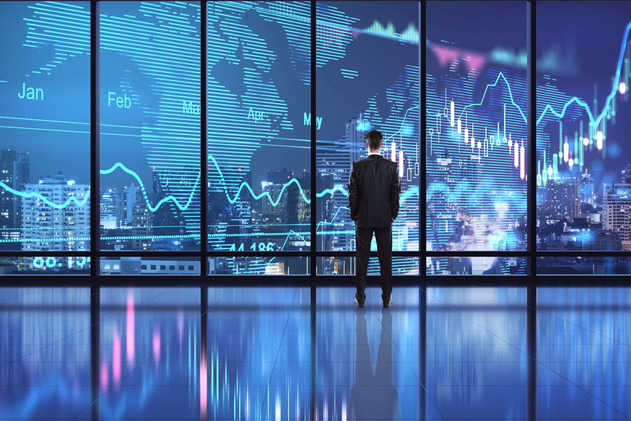 Digital Analytics for CEO's